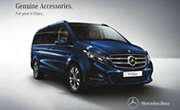 Genuine accessories mercedes benz silver star motors Silver star motors doncaster