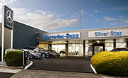 Silver Star Motors Burwood (Service and Parts)