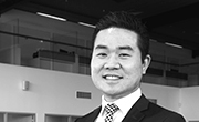 Silver Star Motors Sales Executive-Benny Zhang