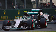 Silver Star Motors- Mercedes AMG Petronas take out 1 and 2 in Australian Grand Prix