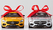 Visit Silver Star Motors this Valentines Day for the perfect gift.